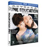 Une éducation Blu-ray