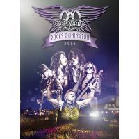 Rocks Donnington 2014 DVD