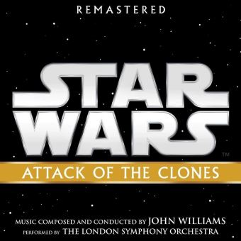 Star WarsSTAR WARS:ATTACK OF THE CLONES