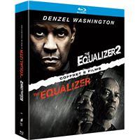 Coffret Equalizer 1 et 2 Blu-ray