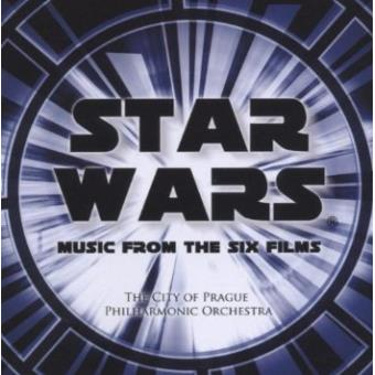 Star wars music from the