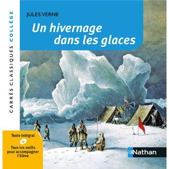 Un Hivernage dans les Glaces - Verne - numéro 61