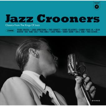 JAZZ CROONERS/LP