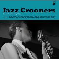 JAZZ CROONERS/LP