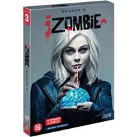 iZombie Saison 3 DVD