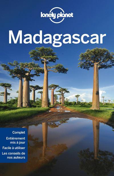 Madagascar 7ed