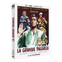 Coffret La Grande Pagaille Combo Blu-ray DVD