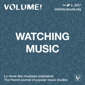Volume,2014-2:watching music