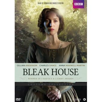 BLEAK HOUSE (COSTUME COLLECTION)-NL