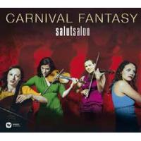 Carnival Fantasy Der Tiere (Deluxe)