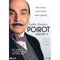 POIROT 13-NL-3 DVD