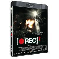 [Rec] 2 - Blu-Ray
