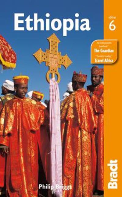 ETHIOPIA 2012 BRADT