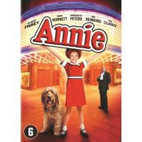 ANNIE (DVD) (IMP)