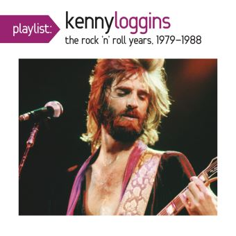 Playlist kenny loggins the rock n roll years 1979