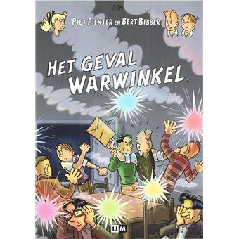 Het geval Warwinkel