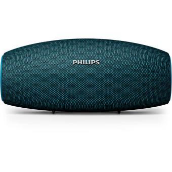 Enceinte portable sans fil Philips BT6900 Bleue