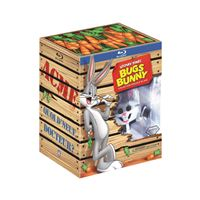 Collection Bugs Bunny's Edition Deluxe Blu-ray