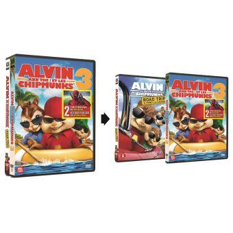 Alvin3/Alvin4-DUO-PACK-BIL