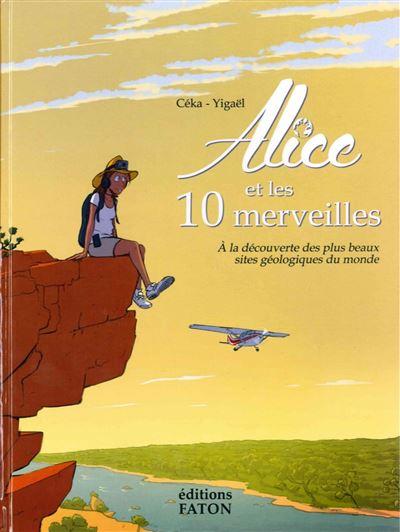 Alice et les dix merveilles