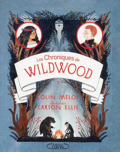 Les chroniques de Wildwood - Livre 3 Imperium : Les chroniques de Wildwood