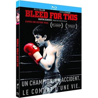 Bleed for this/uv