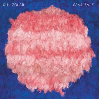 FEAR TALK/LP