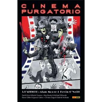 Cinéma PurgatorioCinema Purgatorio