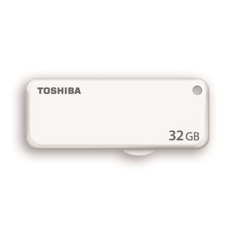 Toshiba TransMemory U203 32 GB USB 2.0 Stick Wit