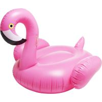FLAMINGO RIDE-ON DIDAK - 140X130X120CM