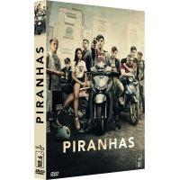 Piranhas DVD