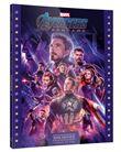 Avengers - Endgame Disney Box-Office L'Album du film