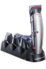 2516 Tondeuse multi-usages Babyliss Wet et Dry E837E X-10
