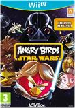Angry Birds Star Wars Wii U - Nintendo Wii U