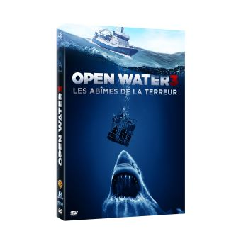 Open WaterOpen water 3 cage dive