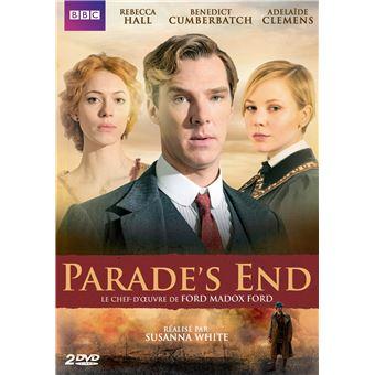 Parade's EndParade's End DVD