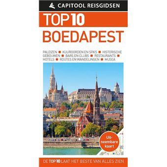 Boedapest Capitool Top 10