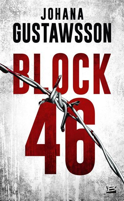Votre dernière acquistion littéraire ! - Page 15 Block-46