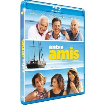 Entre amis Blu-ray