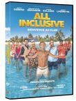 All Inclusive DVD