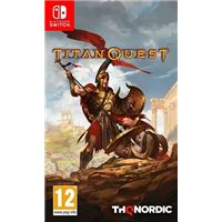 TITAN QUEST MIX SWITCH