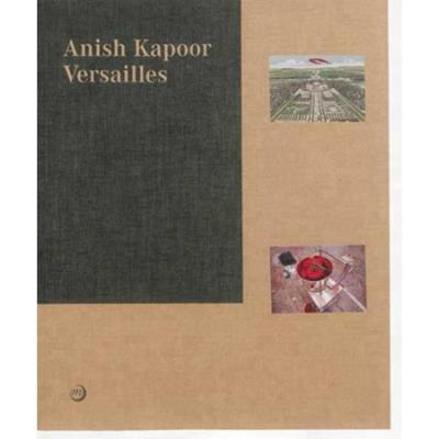 Kapoor à Versailles
