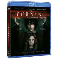 The Turning Blu-ray