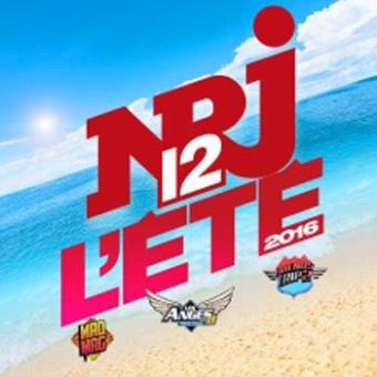 NRJ 12 L'Eté 2016