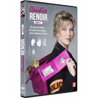 Candice RenoirCandice renoir saison 2