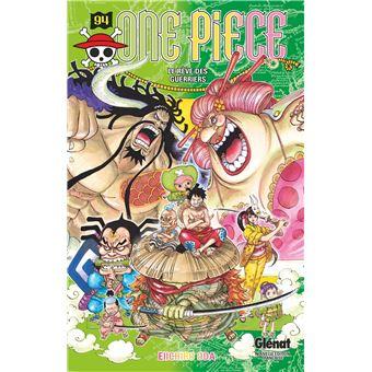 One Piece - Édition Originale - Livre 94