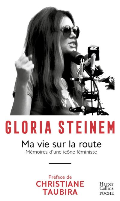 Ma vie sur la route - Mémoires d'une icône féministe - 9791033903833 - 6,49 €
