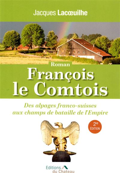 François le Comtois
