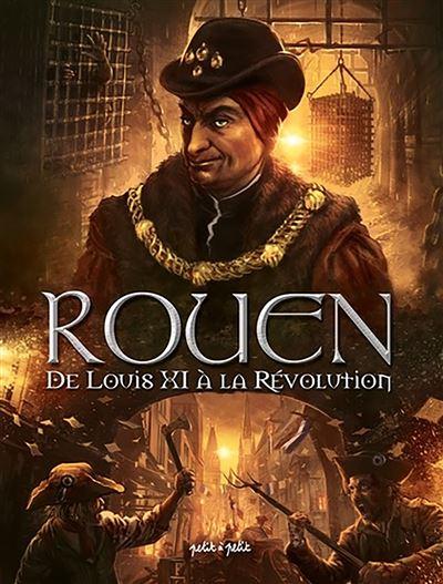 De Louis XI à la Révolution