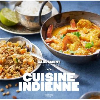 100 Recettes De Cuisine Indienne Broche Collectif Achat Livre